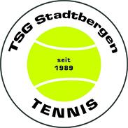 Logo TSG Stadtbergen Tennis